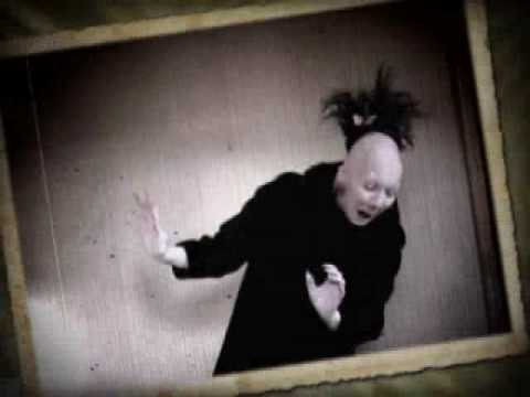 Sopor Aeternus & The Ensemble Of Shadows - In Der Palastra