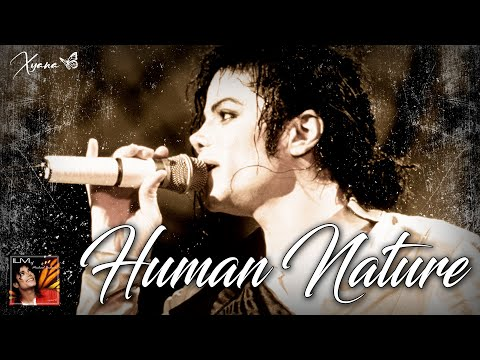 Human Nature - What If I Said