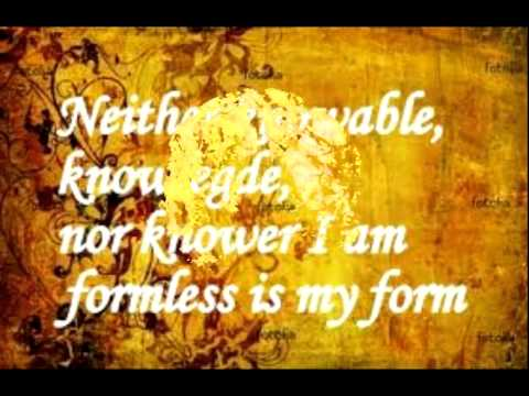 ♥ॐ♥ Song Of The Soul ♥ॐ♥ & Grace  -  Snatam Kaur ♥