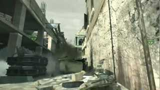 Call of Duty: Modern Warfare 3 How to start a Game #1