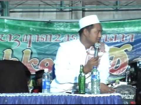 Pengajian Gus Ali Purwodadi video
