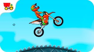 Bike racing games Moto X3M Bike Race Game and Stunts Racing motorcycle ios free games