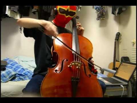 【cello】おくりびとチェロソロ~Departures~【Joe Hisaishi】