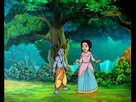 Krishna Balaram Title Song video