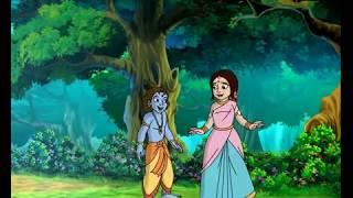 Krishna Aur Kans - Krishna Balaram Title Song