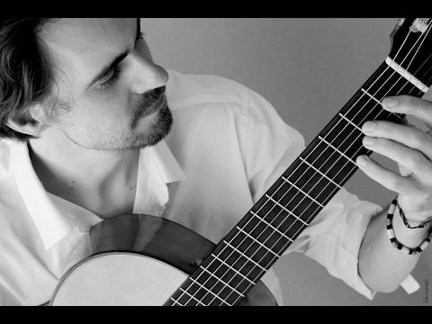 Flamenco - RONDEÃ'A by Martin Buono