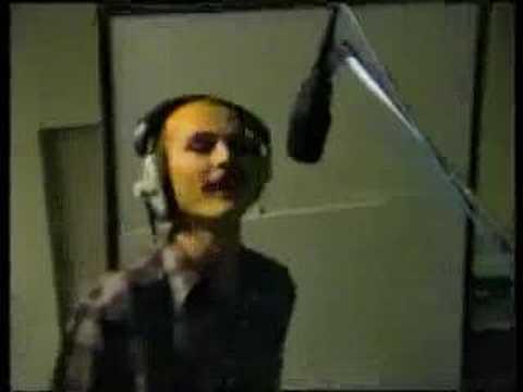 Tyte Stone Buben im Studio - Aufnahmen zu Koitus Interruptus