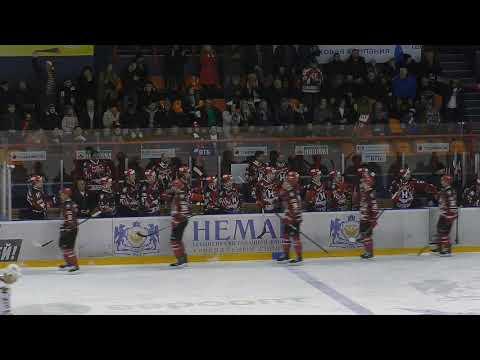 2019 12 30 Неман - Металлург 3 - 0 голы