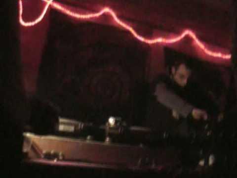 dj.molok / KBAL / Mix speedcore 3 platines / Laon