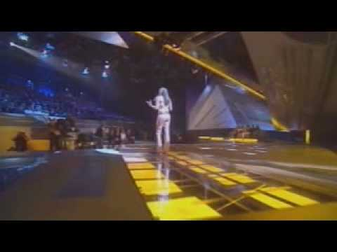 Nadine Coyle - Show Me Heaven [PSTR]
