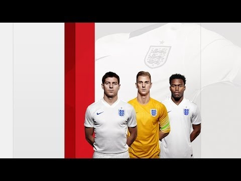 England 2014 World Cup Squad Announcement - Roy Hodgson Press Conference 12-05-14