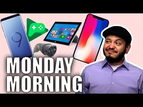 Apple A12 Benchmarks, Google and Video Games, $400 Microsoft Surface, Youtube Drama - #SGGQA