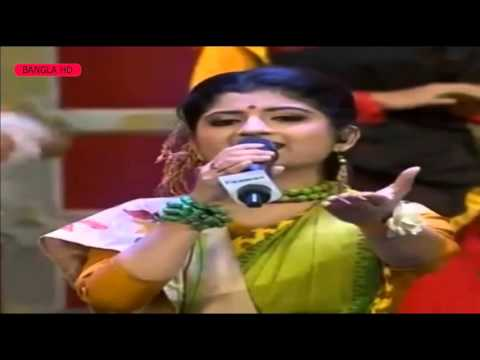 Aditi Munshi   Poush Toder Dak Diyeche    Song Of Rokto Korobi Natok