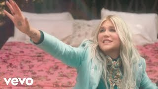 Клип Kesha - Learn To Let Go
