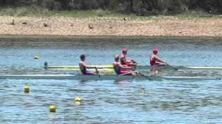 St Benedicts Rowing - U16 A Squad 2013/2014