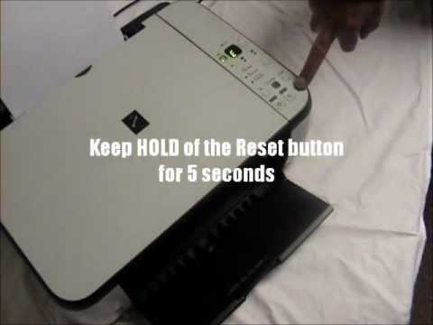 How To Fix E13 Error On Canon MP Series Printers