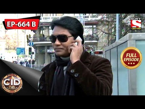 CID(Bengali) - Full Episode 664 Part-2 - 29th September, 2018 thumbnail