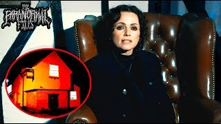 """""""I Lived In The MOST HAUNTED HOUSE In England... THESE Are My Ghost Stories"""" 
