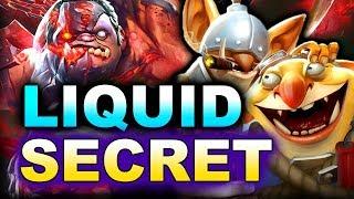 LIQUID vs SECRET - GRAND FINAL EU - CHONGQING MAJOR DOTA 2