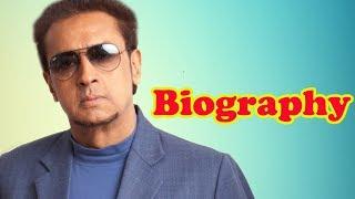 Gulshan Grover Biography | 'Bad Man' of Bollywood