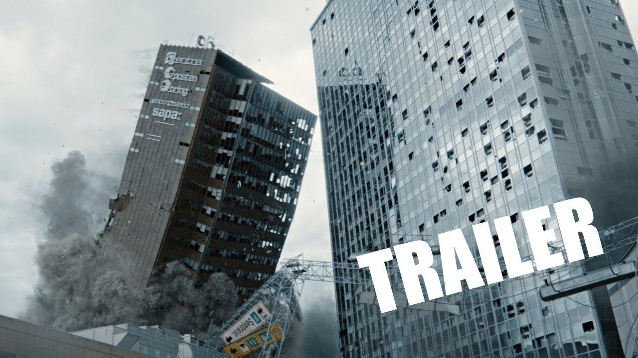 Skjelvet (trailer)