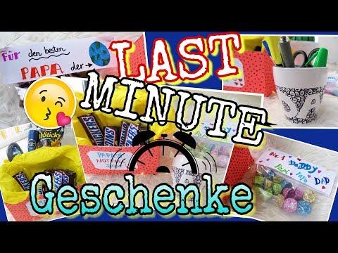 Last Minute Diy Geschenkidee Zum Vatertag Geschenke Selber Machen