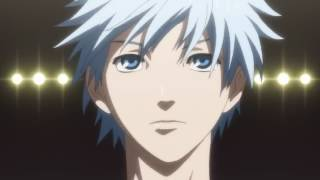 Kuroko no basket last the game opening