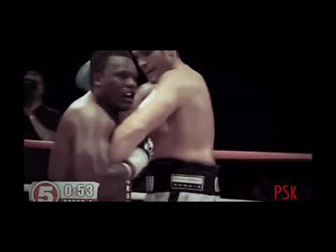 Dereck Chisora vs Tyson Fury • Full Fight ₂₃₋₀₇₋₂₀₁₁