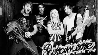 Watch Paramore Stay Away video