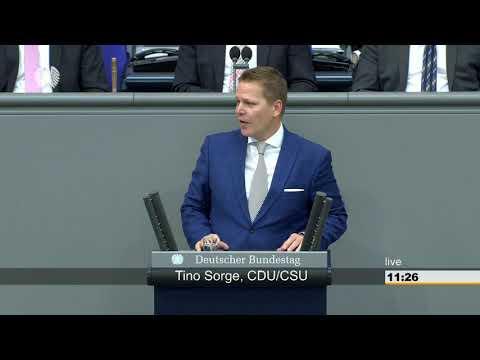 Tino Sorge: Gesundheit [Bundestag 14.09.2018]