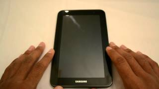    Samsung Galaxy Tab 2 7.0
