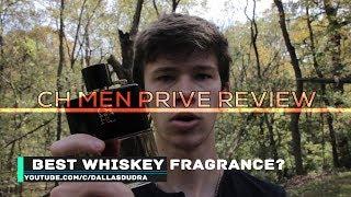 Carolina Herrera CH Men Prive - Fragrance Review | BEST Cold Weather Fragrance?