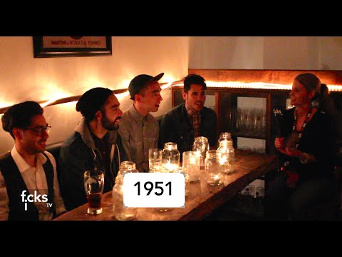 ficksTV music: 1951 at Indie Week Canada