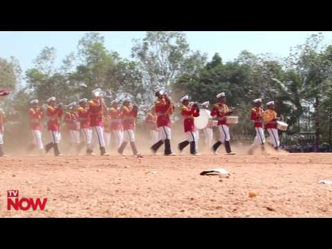 Bandmelam: Kerala School Kalolsavam 2014 video