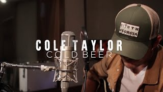Cole Taylor Cold Beer