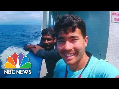 U.S. Missionary Killed By Tribe With Bows And Arrows On Remote Island | NBC News