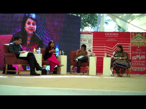 Punjabiyat - Karachi Literature Festival -- February 2013