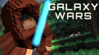 The Dark Side | Galaxy Wars Ep.2