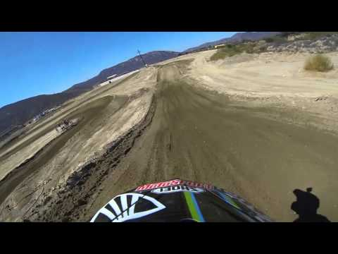 Man Vs Moto: GoPro edition with Derek Anderson