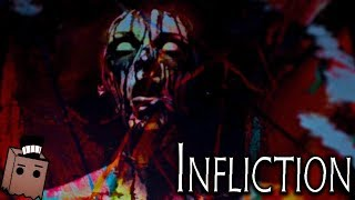 "Infliction - Demo - ""Conjuring Demons"" 
