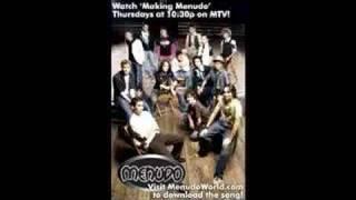 Watch Menudo More Than Words (AEIOU) video