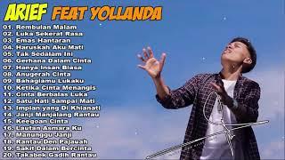Download lagu YOLANDA FEAT ARIEF FULL ALBUM 2021   REMBULAN MALAM, HARUSKAH AKU MATI, EMAS HANTARAN TANPA IKLAN