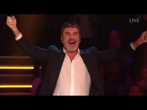 Rak-su & Grace Davies EPIC Original Sing-off Battle For The Prize Fight! The X Factor UK 2017