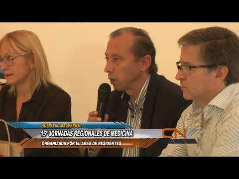 Exitosa XV Jornada de Medicina General en el Hospital Masvernat