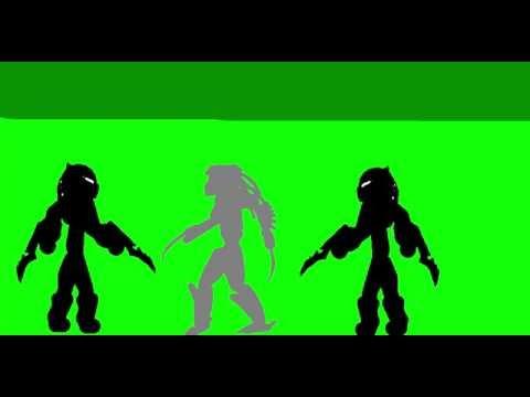 Alien vs Predator Season 2 Part 4 (Final part of season 2)