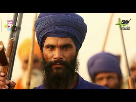 Sudesh Kumari | Khalsa | Latest Punjabi Song 2013