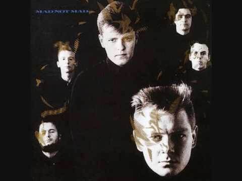 Madness - White Heat