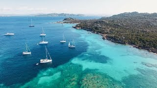Sailing the Secret Islands of Sardinia (Sailing La Vagabonde) Ep. 109