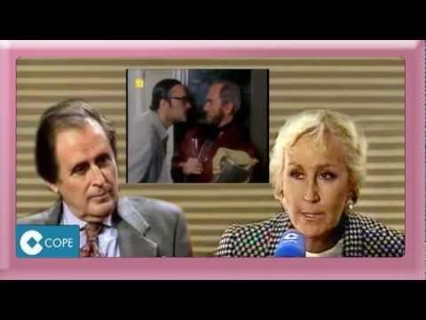 Encarna Sánchez critica a José Coronado