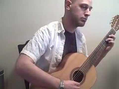 Dionisio Aguado - Wals